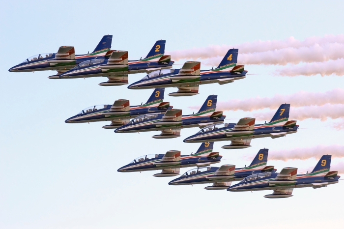 Rome International Air Show