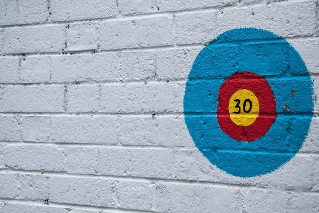 Target 30
