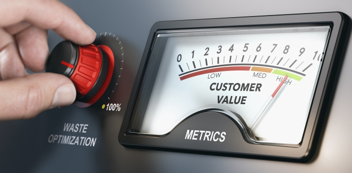 Lean Manufacturing Add Customer Value